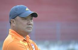 HLV Trương Việt Hoàng và tình cảm của người yêu bóng đá Hải Phòng