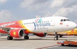 Máy bay quay đầu lại TP.HCM vì hành khách khó thở