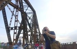 Ngắm Việt Nam tươi đẹp qua ống kính của nhiếp ảnh gia Mỹ
