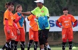 HLV Mai Đức Chung: Người thầy tận tâm của bóng đá nữ Việt Nam