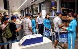 Vietnam Airlines đề xuất giá sàn vé máy bay nội địa 1,54 triệu đồng