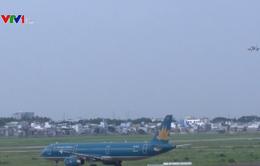 Vietnam Airlines tăng 4.700 chuyến bay cho dịp hè