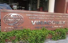 Vinaconex ra mắt 2 công ty mũi nhọn đầu tư và xây dựng