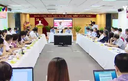 Vinatex phấn đấu xuất khẩu dệt may 2017 đạt 3 tỷ USD