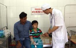 Vĩnh Long: 59/74 học sinh bị ngộ độc đã xuất viện