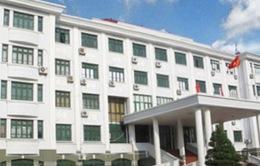 Sở GD-ĐT Vĩnh Phúc nói về việc 38/45 công chức làm lãnh đạo