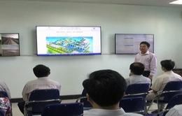 Nhà máy Nhiệt điện Vĩnh Tân 2 mời người dân giám sát môi trường