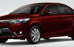 10 mẫu xe bán chạy nhất tháng 6/2017: Toyota Vios không có đối thủ