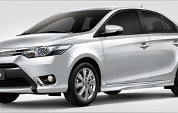 Toyota Việt Nam thông báo thu hồi kiểm tra một số xe ô tô