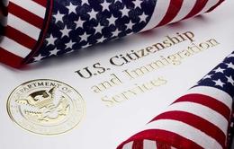 Mỹ siết chặt chính sách nhập cư