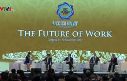 APEC thúc đẩy việc làm tương lai