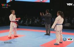 TRỰC TIẾP SEA Games 29 hôm nay (22/8): Hồng Anh giành tấm HCV karatedo đầu tiên
