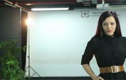 Cựu siêu mẫu Thúy Hằng: Thời trang càng tối giản càng đẹp