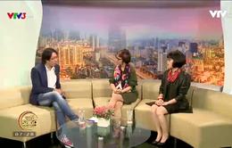Café sáng cuối tuần: Niềm tin với thương hiệu Việt đang ở đâu?