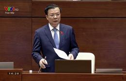 Bộ trưởng Đinh Tiến Dũng: Sẽ giảm thuế linh kiện để kích thích sản xuất ô tô trong nước