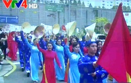 Phong trào cộng đồng phát triển mạnh mẽ tại Hàn Quốc