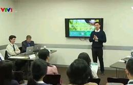 Nhiều nghiên cứu sinh nông nghiệp Việt Nam học tập ở nước ngoài
