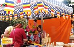 Cộng đồng người Việt tại CH Czech tham dự Lễ hội hành tinh màu