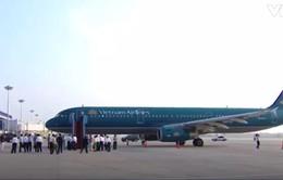 Ngành hàng không đảm bảo an ninh an toàn phục vụ APEC