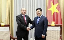 Thúc đẩy hợp tác song phương Việt Nam – Kazakhstan
