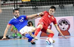 Trước thềm giải Futsal VĐ Đông Nam Á 2017: Chờ đợi những trận cầu mãn nhãn