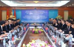 Việt Nam - Pháp hợp tác phát triển Chính phủ điện tử