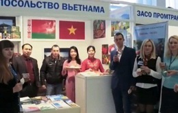 Việt Nam dự Diễn đàn thương mại quốc tế tại Belarus