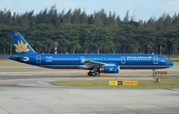Từ 1/10/2017: Vietnam Airlines khai thác đường bay Hà Nội – Tuy Hòa