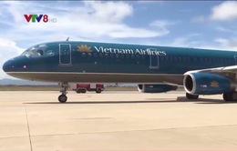 Vietnam Airlines mở lại đường bay Hà Nội - Tuy Hòa