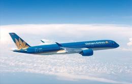 Vietnam Airlines tăng chuyến bay phục vụ dịp cao điểm Tết Nguyên đán