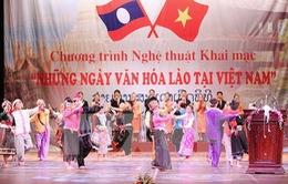 Điện mừng kỷ niệm 62 năm Ngày thành lập Đảng Nhân dân Cách mạng Lào