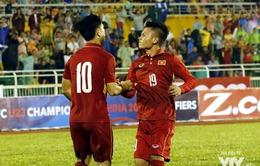 U23 Hàn Quốc sẽ đặc biệt chú ý tới 2 cầu thủ này của U23 Việt Nam