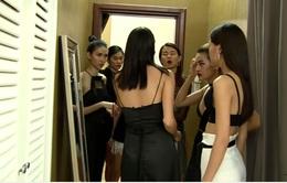 Vietnam's Next Top Model 2017: Mới bắt đầu, mâu thuẫn tại nhà chung đã lên đỉnh điểm
