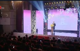 """Chủ tịch nước dự chương trình nghệ thuật """"Lời của non sông"""" của VOV"""