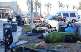 Brazil: Số người mất nhà cửa tăng gấp 3 lần trong 3 năm
