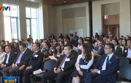 Vòng tay nước Mỹ thứ 5 - Cầu nối việc làm cho sinh viên Việt Nam tại Mỹ
