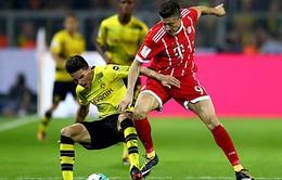 Lịch trực tiếp bóng đá hôm nay (4/11): HAGL làm khách của Sài Gòn FC, Bayern so tài Dortmund