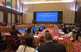 APEC đối thoại về các Hiệp định Thương mại tự do