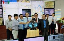 Công bố cổng thông tin giao thông TP.HCM