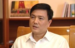 Phó Chủ tịch tỉnh Vĩnh Phúc: Không có việc xóa sổ, giải tán trường Hai Bà Trưng