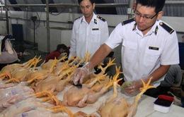 Nhiều vướng mắc trong quá trình công bố an toàn thực phẩm