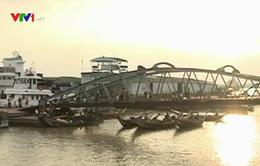 Myanmar triển khai taxi đường thủy tại Yangon