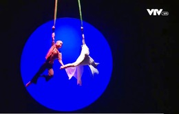 """Giấc mơ con trẻ được tái hiện qua vở vũ kịch """"Sắc màu tuổi thơ"""""""