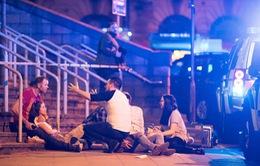 Vụ nổ tại Anh là do đánh bom liều chết