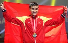 Vũ Thành An - chân dung người cầm cờ cho TTVN tại SEA Games 29