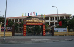 Sự kiện nổi bật tuần: Cách chức Hiệu trưởng, Hiệu phó vụ học sinh gãy chân