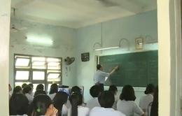 Khó khăn của học sinh vùng lũ trước kỳ thi THPT Quốc gia
