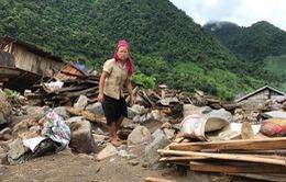 ASEAN  hỗ trợ người dân Việt Nam vùng lũ quét và sạt lở đất