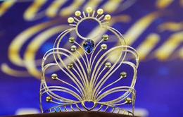 Vương miện Hoa hậu Hữu nghị ASEAN 2017 trị giá 1 tỷ đồng