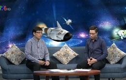 Nghiên cứu khoa học vũ trụ có viển vông?